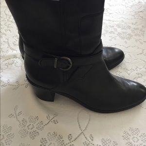 Circa Joan David boot